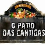 O Patio Das Cantigas - Sponsors TRFC