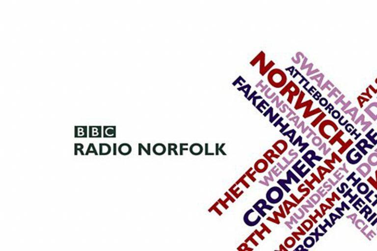 BBC Radio Norfolk Thetford Rovers FC