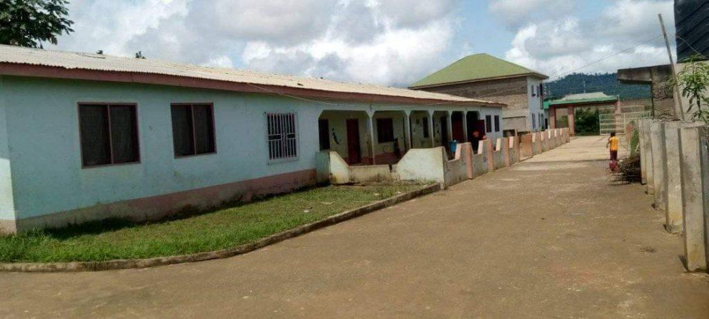 Franco Academy Ghana, Thetford Rovers