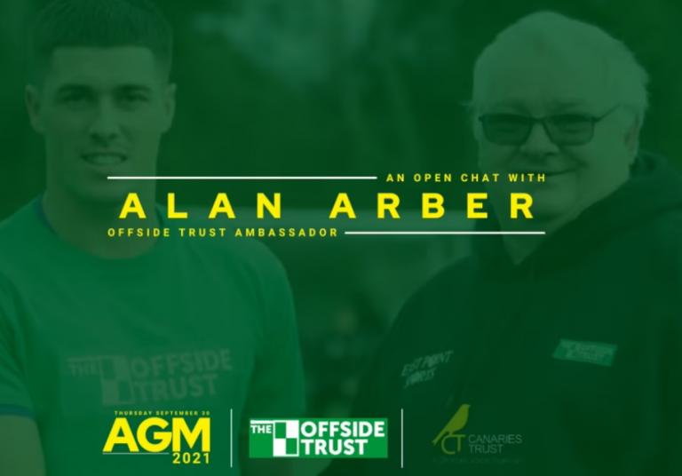 Alan Arber offside trust